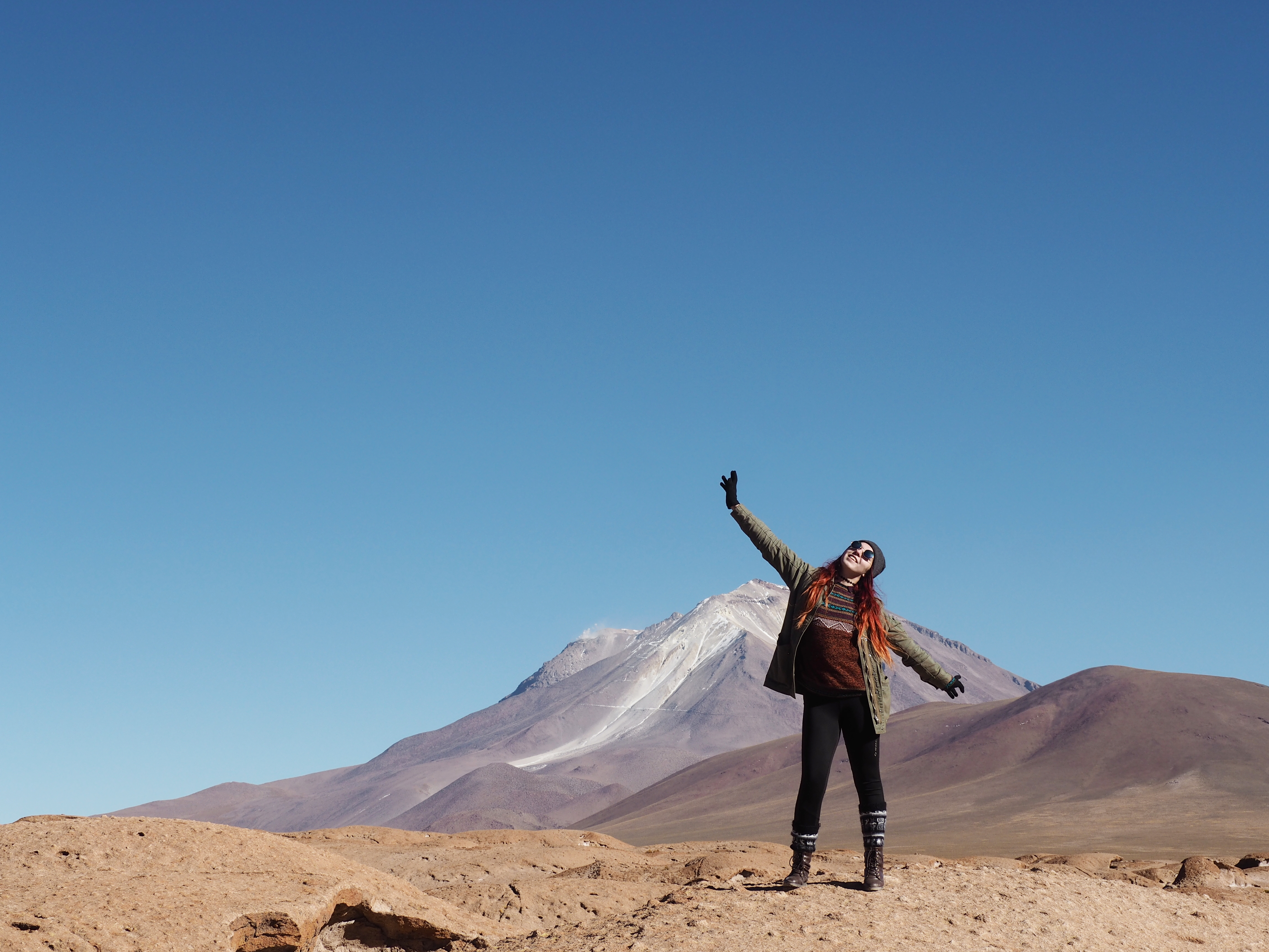 10 Ways Travelling in South America Made Me More Confident