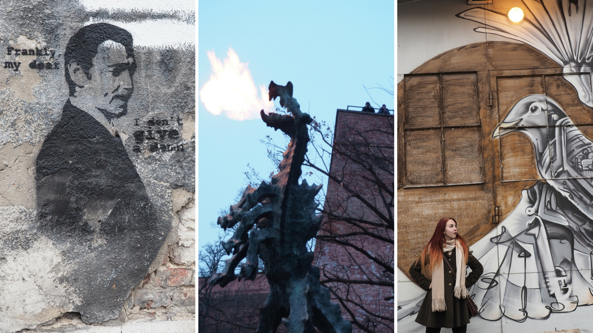 Krakow Diaries Pt. 2: All Settled & Mostly Gone
