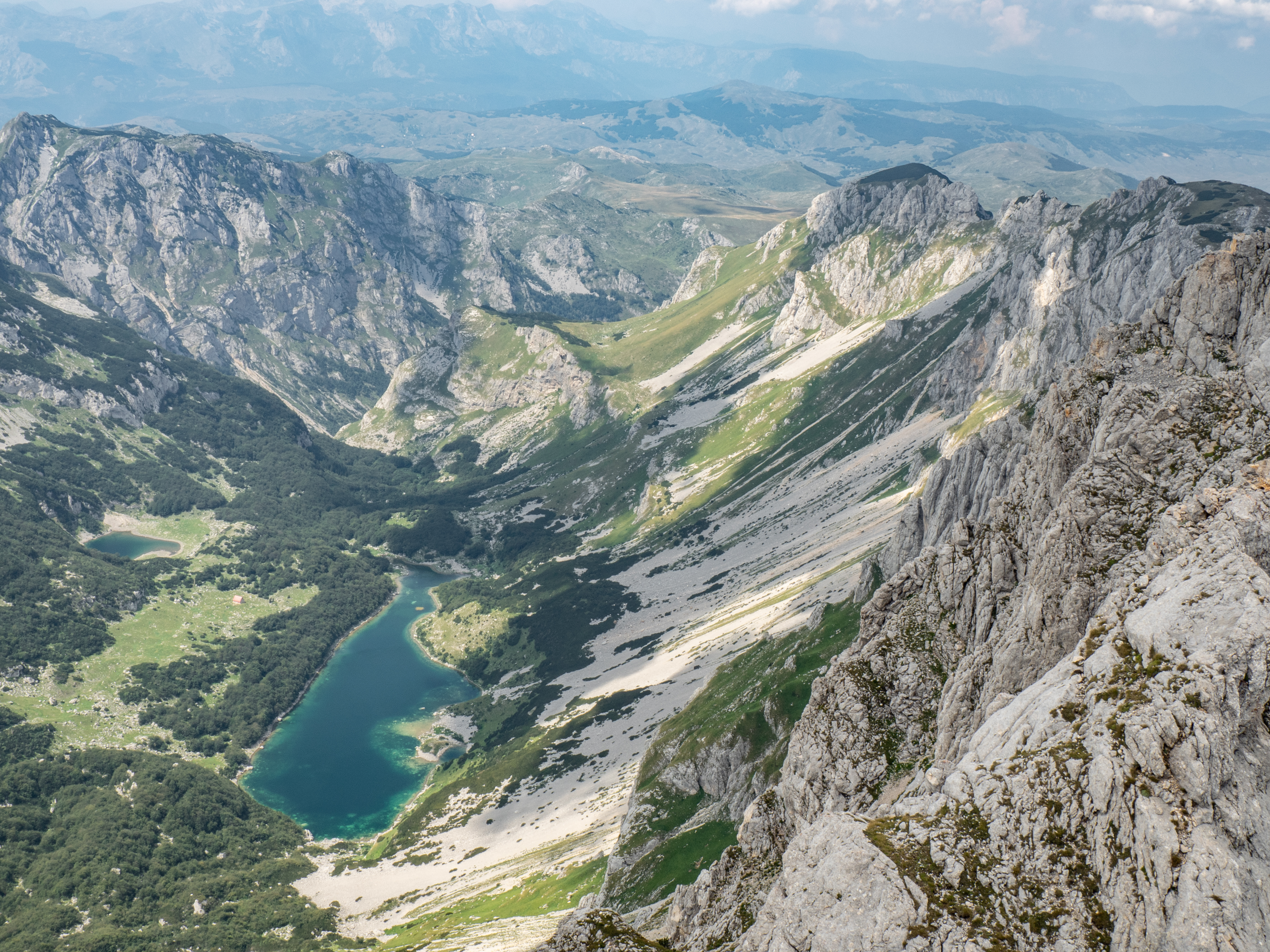 These 50 Photos Will Make You Want to Hike Via Dinarica RIGHT NOW